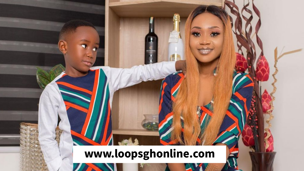 Akuapem Poloos Son Pleads With Ghanaians To Forgive His