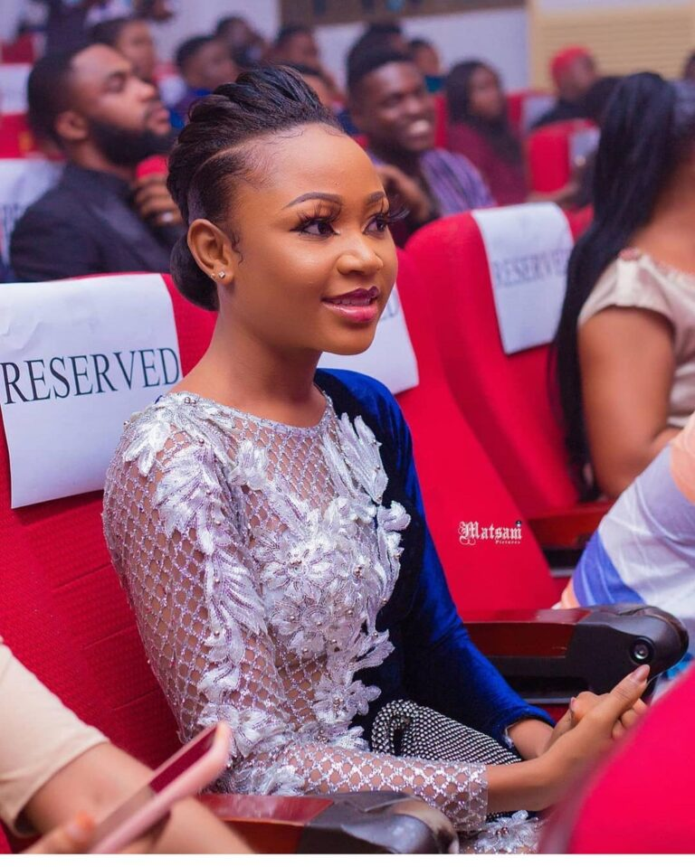 Akuapem Poloo Reveals Why Shes Been Quite On Social Media